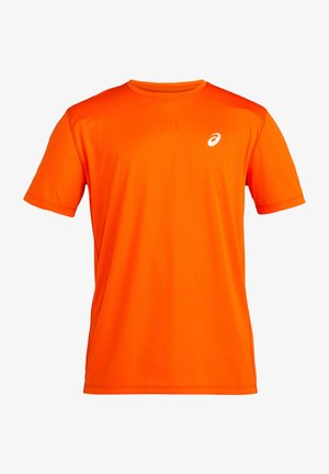 KATAKANA  - T-shirt - bas - marigold orange
