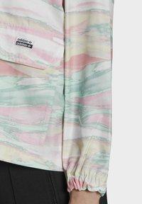 adidas Originals - Summer jacket - multicolor - 4