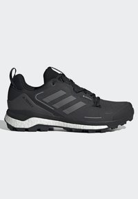 adidas Performance - TERREX SKYCHASER 2 GORE TEX - Hiking shoes - core black/grey four/dgh solid grey - 6