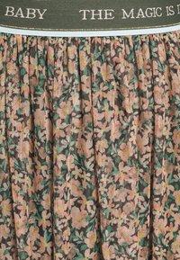 Rich & Royal - SKIRT PRINTED - A-line skirt - multi-coloured - 2