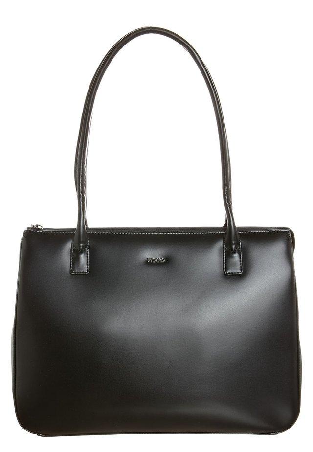 PROMO 5 - Handbag - schwarz