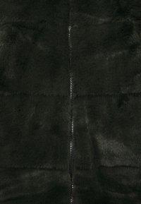 ONLY Carmakoma - CARCHRIS HOODED JACKET - Light jacket - dark green - 6