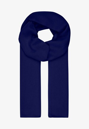 Scarf - new navy