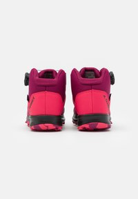 adidas Performance - TERREX BOA MID R.RDY UNISEX - Hiking shoes - power berry/power pink/footwear white - 2