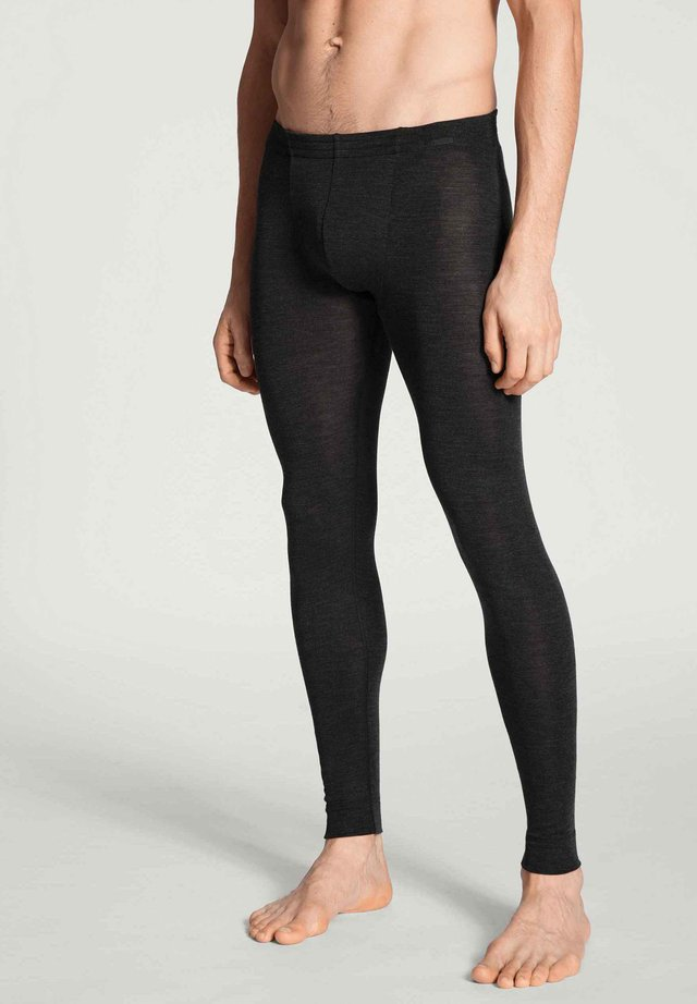 Leggings - dark moon mele