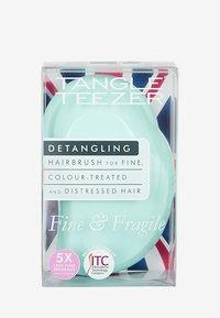 Tangle Teezer - FINE AND FRAGILE DETANGLING HAIRBRUSH  - Brush - mint violet - 6