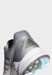 adidas Performance - Golf shoes - white - 6