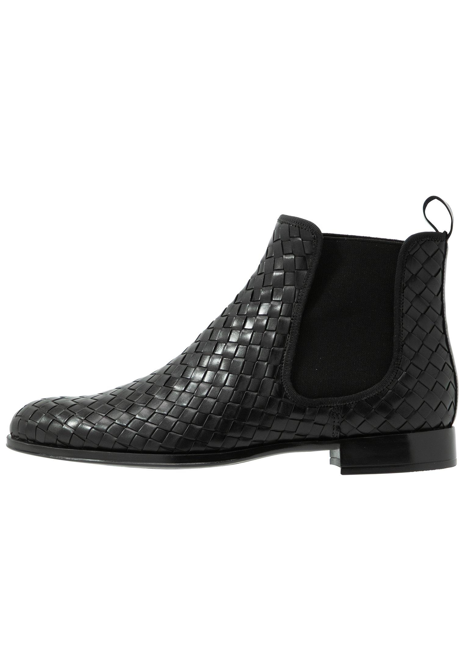 BECERRITO Ankelboots black