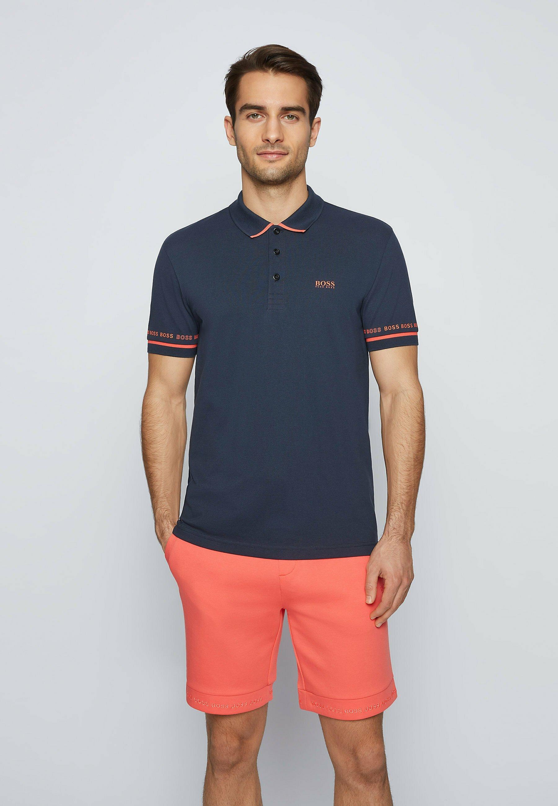 Men PADDY - Polo shirt