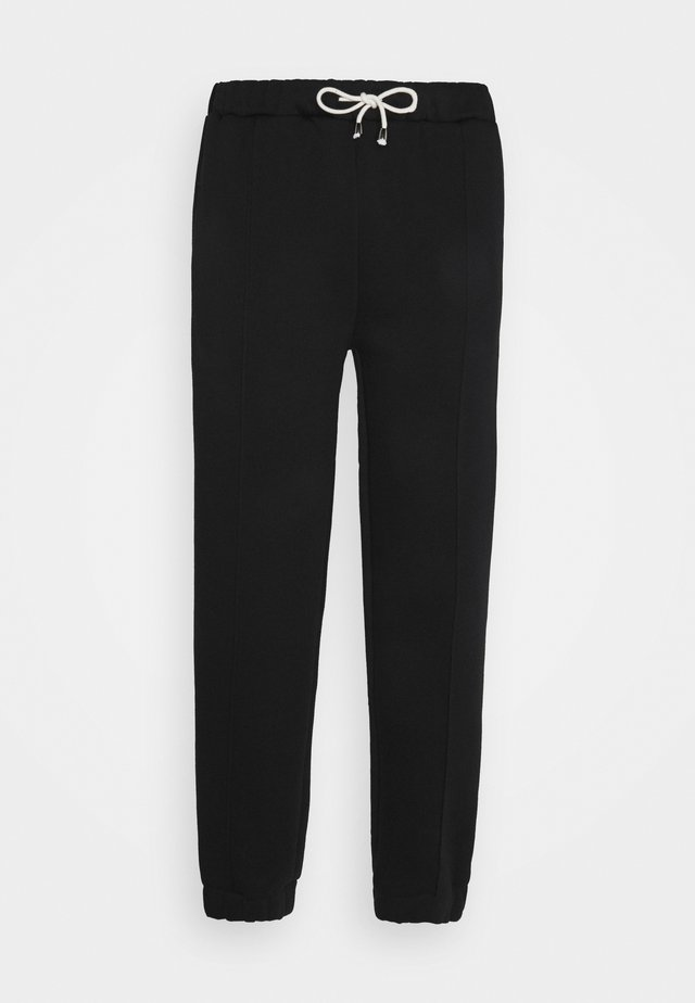 JOGGER PANT - Trainingsbroek - black