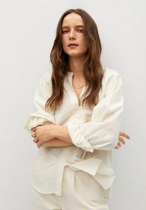 Koszula - gebroken wit