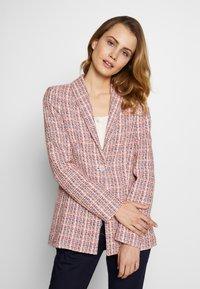Expresso - AALKE - Short coat - mehrfarbig - 0
