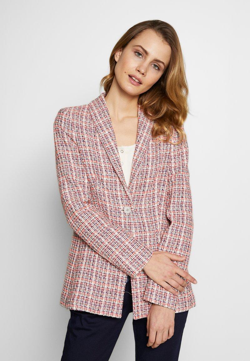Expresso - AALKE - Short coat - mehrfarbig
