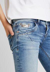 LTB - SENTA - Jeans Skinny Fit - etu wash - 4