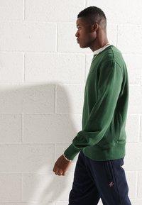 Superdry - Sweatshirt - dark green - 4