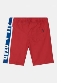 Converse - ALL STAR POOLSIDE - Swimming shorts - enamel red - 1