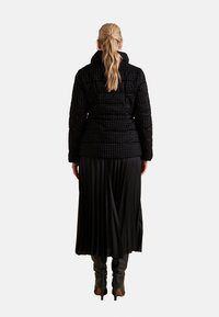 Elena Mirò - Winter jacket - nero - 2