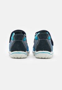 Primigi - Sandals - navy/ocean/avio - 2