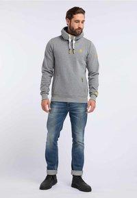 Schmuddelwedda - Sweatshirt - grey melange - 1