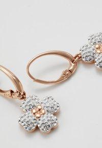 Swarovski - LATISHA - Boucles d'oreilles - rosegold-coloured - 2