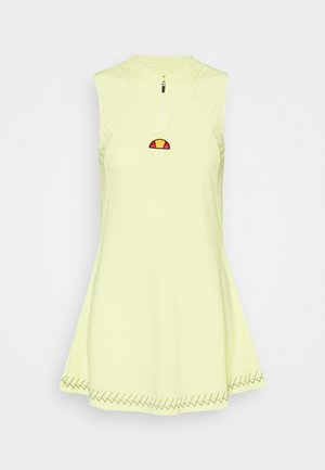 PINAR DRESS - Abbigliamento sportivo - light green