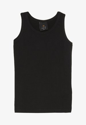 THE NEW BOY  - Top - black