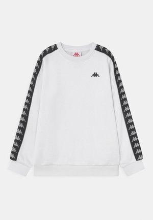 JERG UNISEX - Sweater - bright white