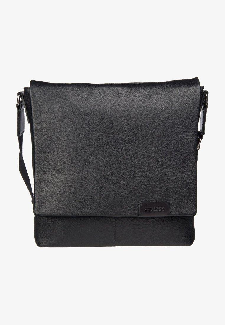 Strellson Sportswear - GARRET - Schoudertas - black