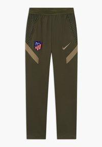 Nike Performance - ATLETICO MADRID DRY - Club wear - cargo khaki/khaki - 0