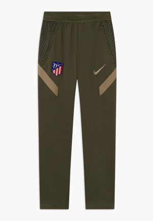 ATLETICO MADRID DRY - Club wear - cargo khaki/khaki