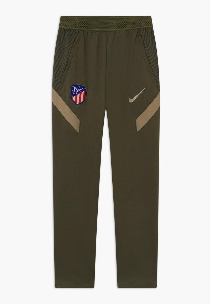 Nike Performance - ATLETICO MADRID DRY - Club wear - cargo khaki/khaki