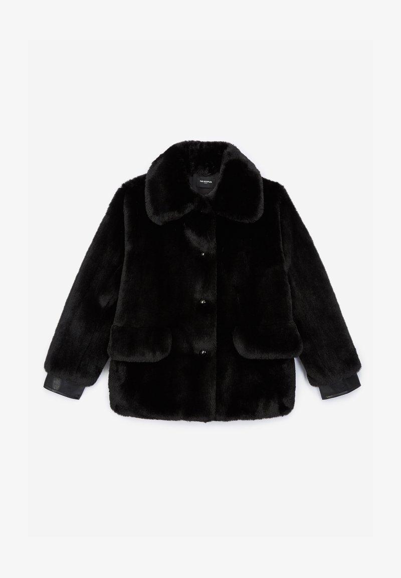 The Kooples - Winter jacket - black