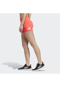 adidas Performance - ALPHASKIN SHORT TIGHTS - kurze Sporthose - pink - 2