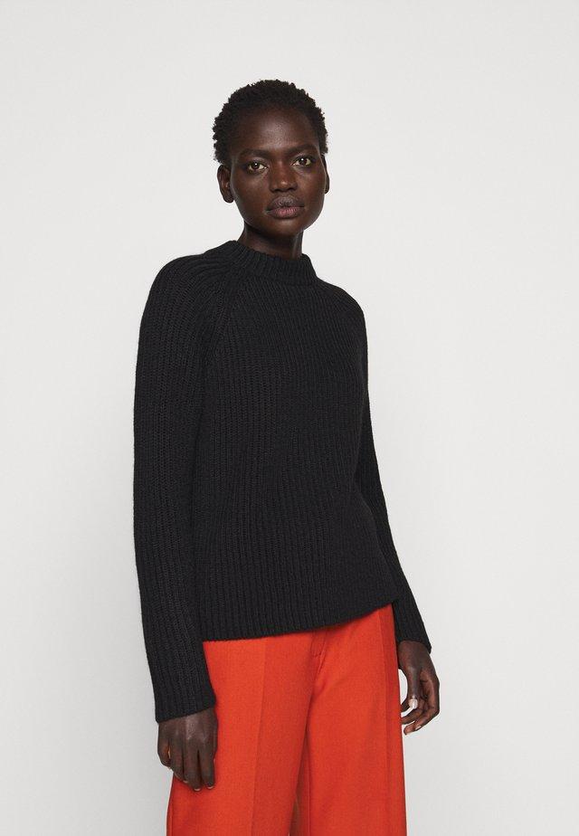ARMILI - Sweter - black