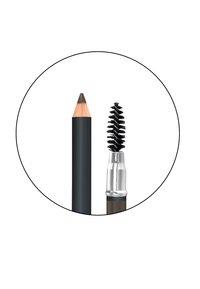 IsaDora - BROW POWDER PEN - Eyebrow pencil - dark brown - 2