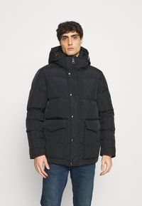 Tommy Hilfiger - Down jacket - black - 0
