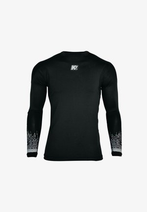 Hemd - schwarzweiss