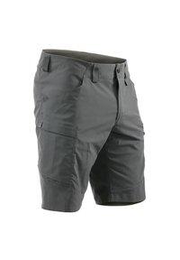 Haglöfs - MID FJELL SHORTS - Shorts - magnetite - 2