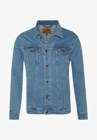 Denim Project - KASH JACKET - Giacca di jeans - blue - 3