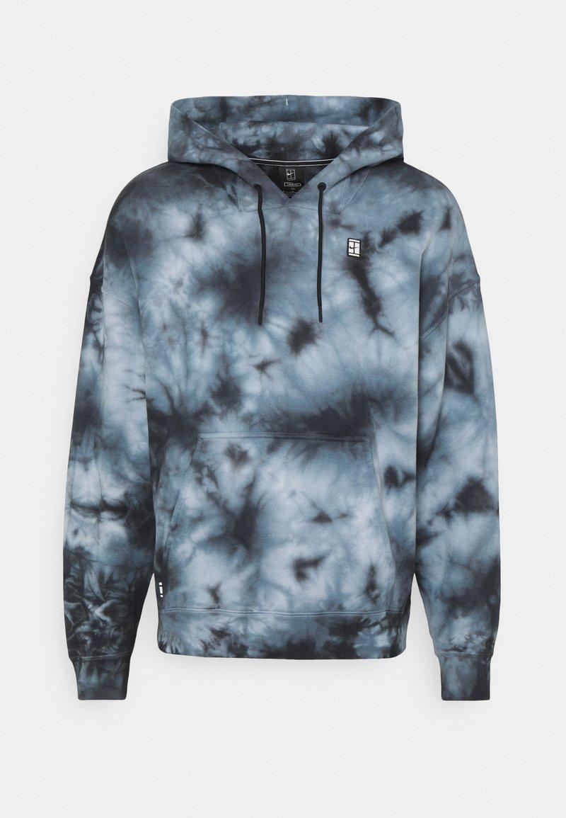 Nike Performance - HOODIE HERITAGE  - Sweatshirt - white