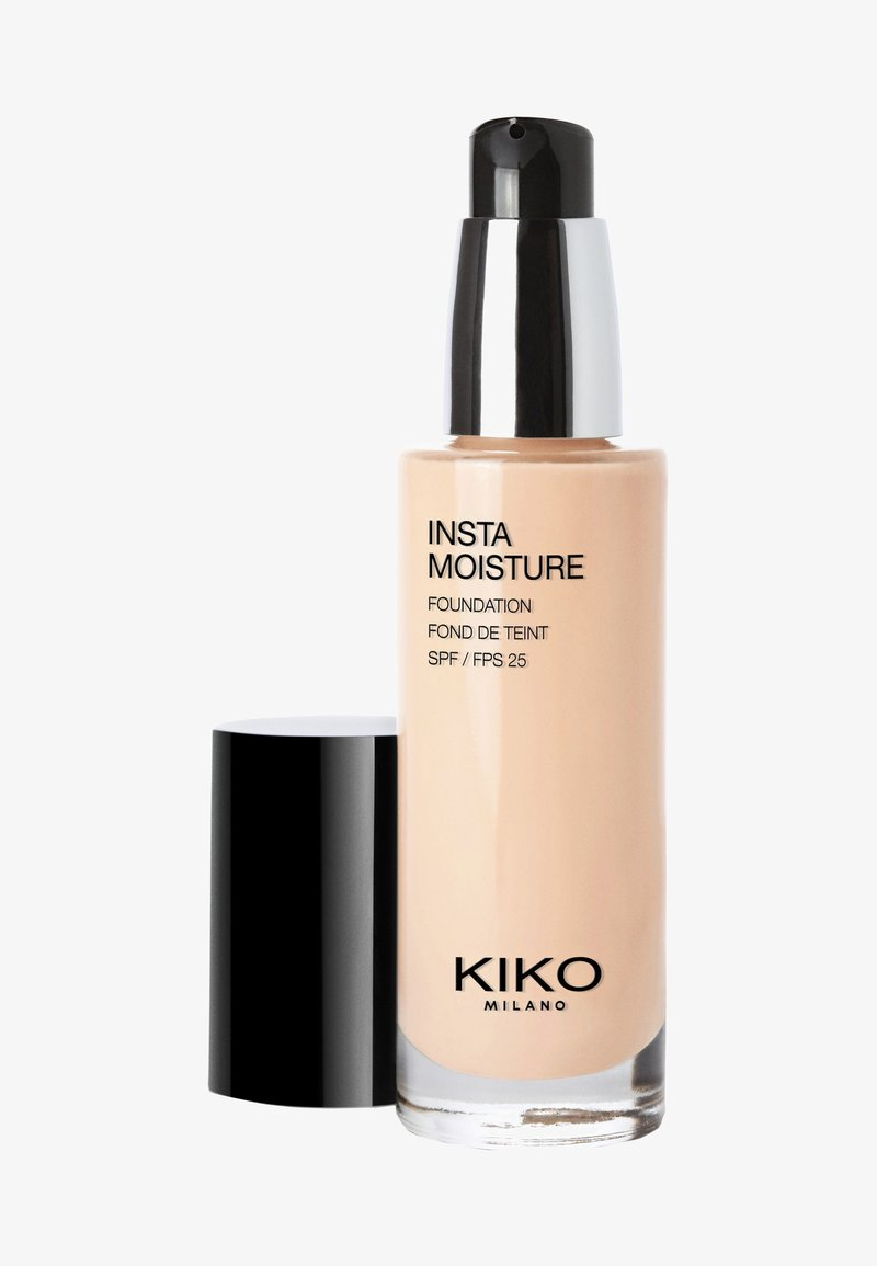 KIKO Milano - INSTAMOISTURE FOUNDATION - Foundation - 1 rose
