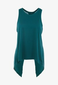 Even&Odd active - Linne - turquoise - 3
