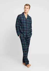 Polo Ralph Lauren - Pijama - kesington plaid - 1