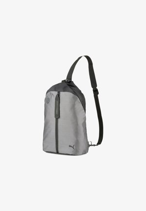 BMW MOTORSPORT X-BODY - Backpack - smoked pearl