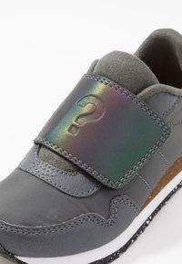Woden - SANDRO REFLEX - Sneakers basse - dark shadow - 2