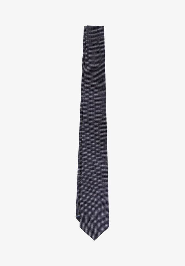 TAILORED - Cravate - navy