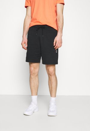 MODERN TECH - Shorts - black