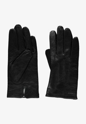 HAINZ - Gloves - black