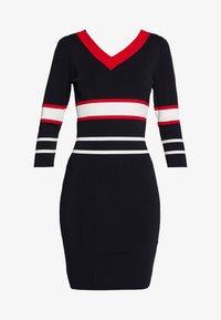 Morgan - Shift dress - noir - 5