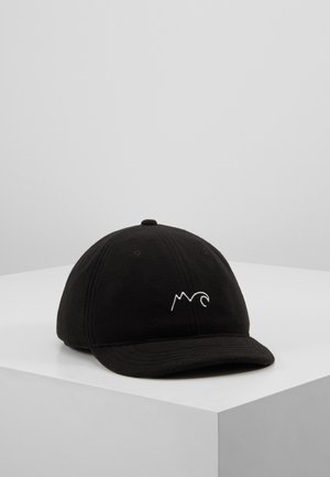 SHORT DAD - Cap - black